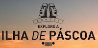 Promoção Explore a Ilha de Páscoa Jeep