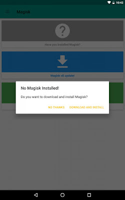 MAGISK MANAGER APK FOR ANDROID | ROOT APP
