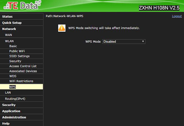 طريقة إختراق الراوتر والإتصال بأي شبكة واي فاي