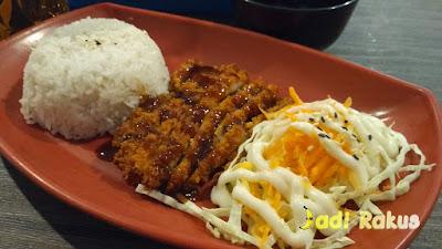 Restoran Jepang di Kudus