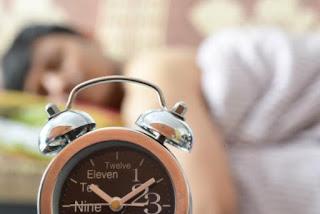 beneficios de ir de dormir