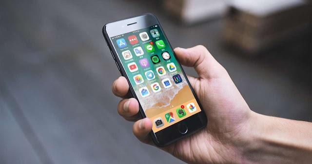 iPhone 五個加快工作效率的操作流程:規劃桌面到小工具心得