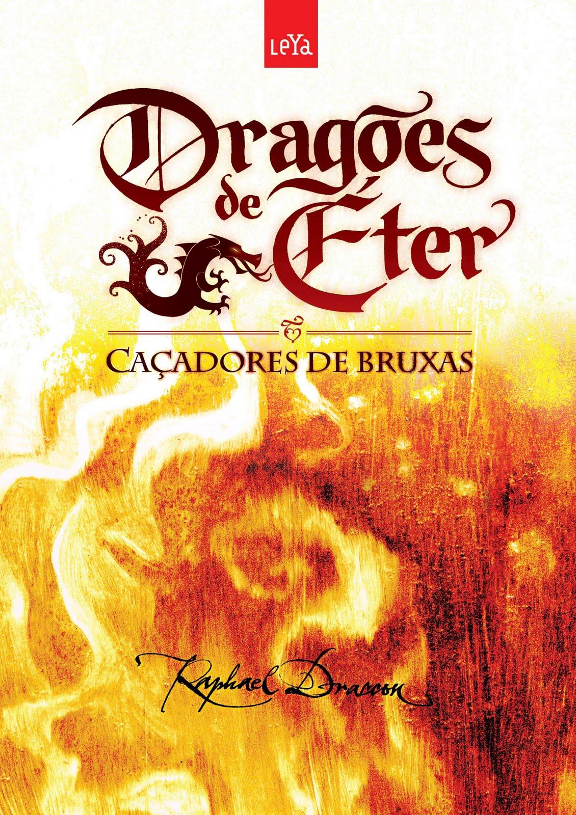Dragões de Éter - Caçadores de Bruxas