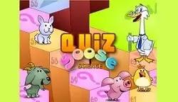Kaz İngilizce Bilgi Yarışması - Quiz Goose Science