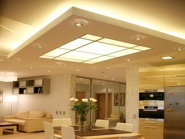 Decorative and Colorful Ceiling Light Style Ideas Decorative and Colorful Ceiling Light Style Ideas 7