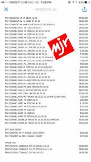 Harga Sepeda Polygon 2017 Sebelum Discount 5 MINAT??? sms 08568665168