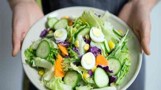 Makanan 4 Sehat 5 Sempurna Untuk Diet Terbaik Acilhow Com