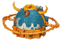 Transformers UNICRON Special Edition Action Figure Toy