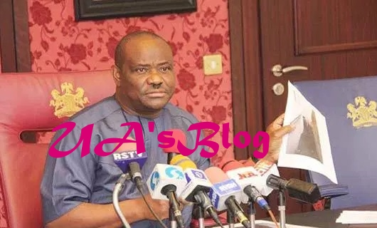 Wike signs controversial Neighbourhood Watch Safety Corps Law
