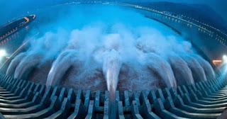 Hidroelektrik Enerjisi Nedir? Kısa Bilgi