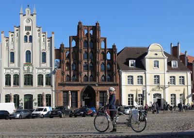 Wismar - Peugeot Tandem