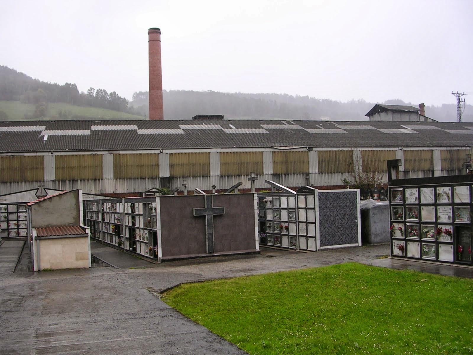 En #Asturias se consiente que #Industrias #Doy no cumpla las ...