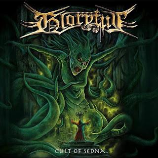 """Το τραγούδι των Gloryful """"The Hunt"""" από τον δίσκο """"Cult of Sedna"""""""