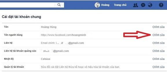 tên tài khoản đăng nhập Facebook_7