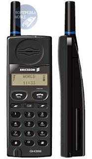 eski+ericsson+cep+telefonları