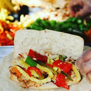 etibeyaz sebzeli tavuk doner ankara fiyat paket servis