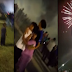 (VIDEO)  Insiden Bunga Api Sambut Tahun Baru 2017 - 10 Orang Melecur !