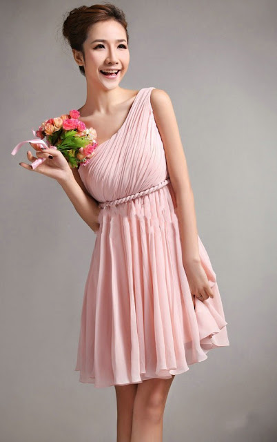 5 Lovely Bridesmaid Dress Styles