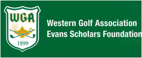 The Chick Evans Caddie Scholarship