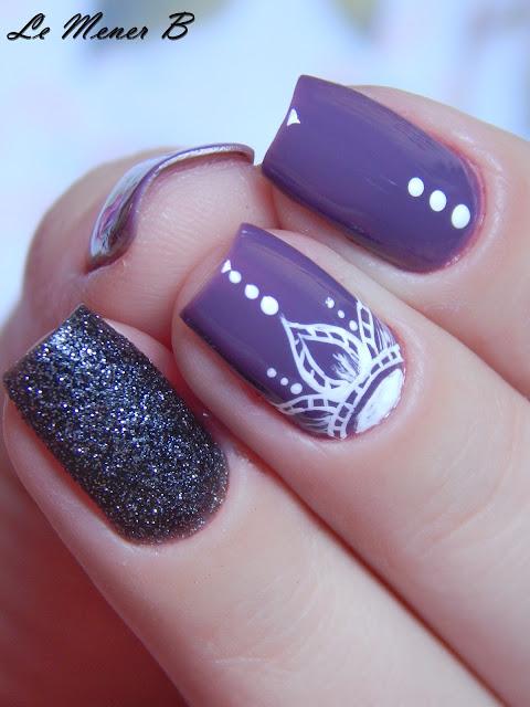 nail-art-indiano