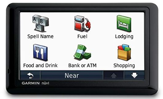 Garmin Nuvi Update >> Garmin Nuvi 1490 Update Garmin Nuvi 1490 Maps How To Update
