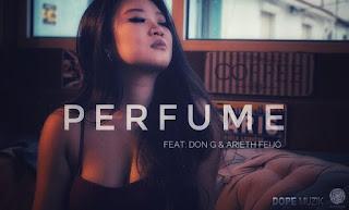 Resultado de imagem para Monsta - Perfume (feat. Don G & Arieth Feijó)