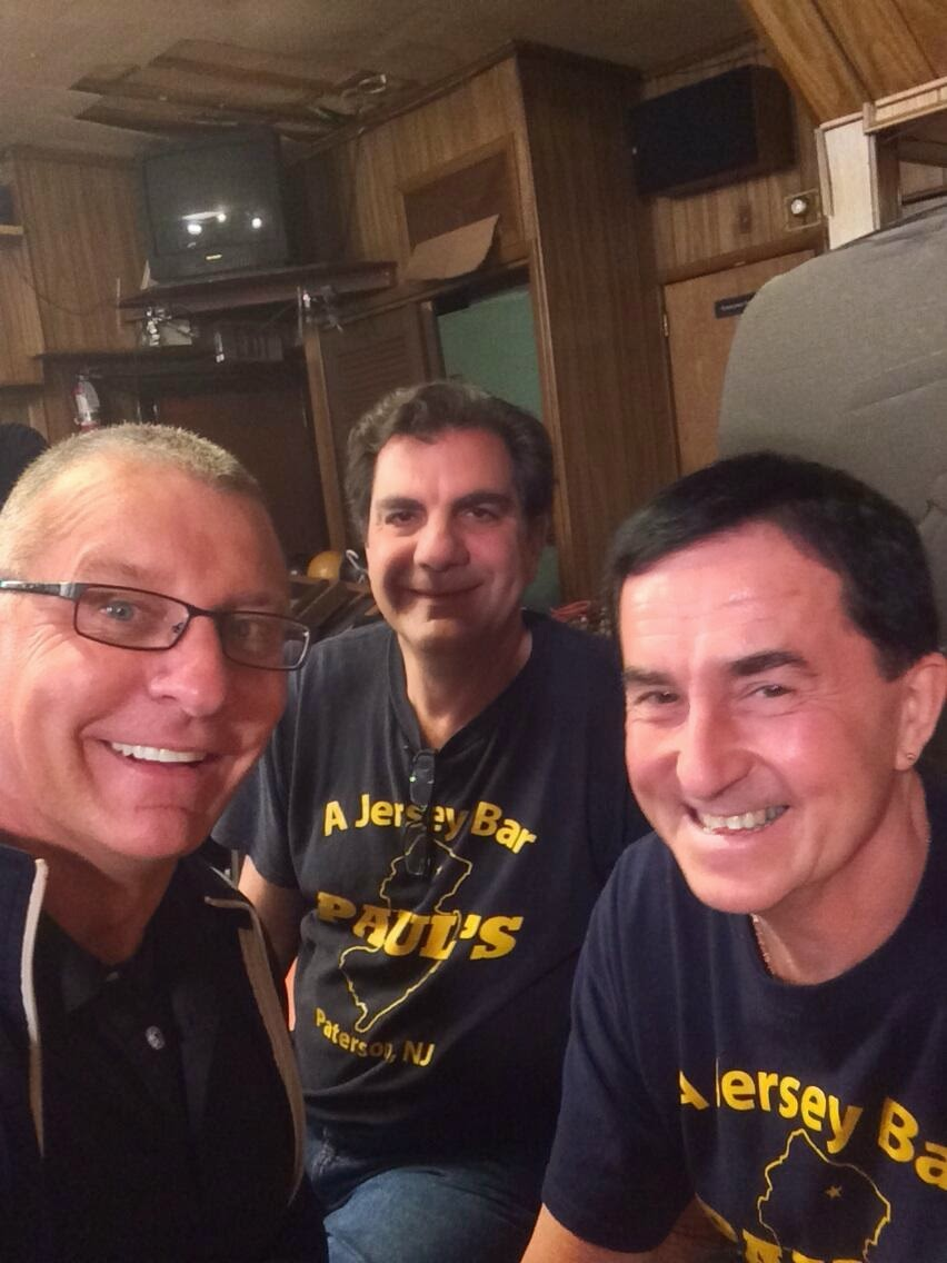Food Network Gossip Restaurant Impossible Paul S Bar And Bowling Update