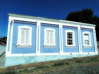 Vila Belga, Santa Maria (RS)