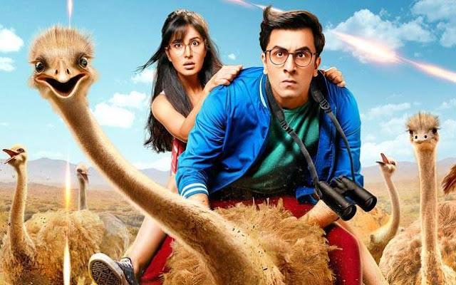 Jagga Jasoos, Anurag Basu, Trailer, Ranbir Kapoor, Katrina Kaif
