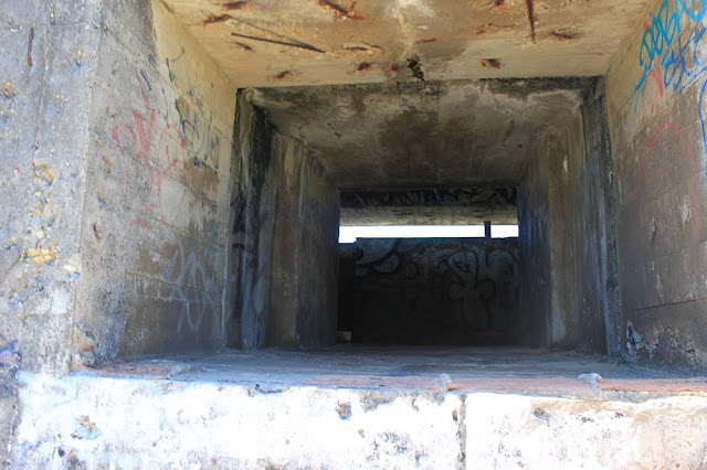 Entrée du M157