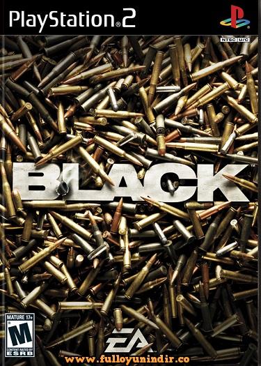 Black (PAL) Playstation 2 Tek Link