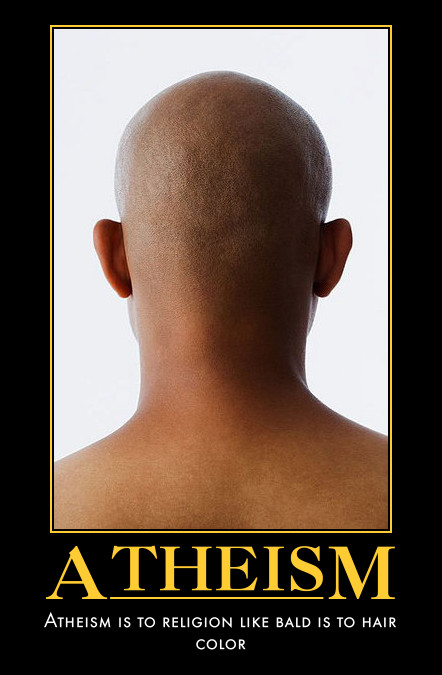 Is America losing faith? Atheism on the rise but still in the shadows