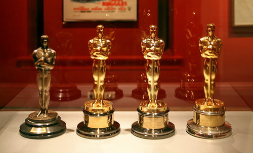 Chino Kino Oscars 265 Eligible Films For Best Picture