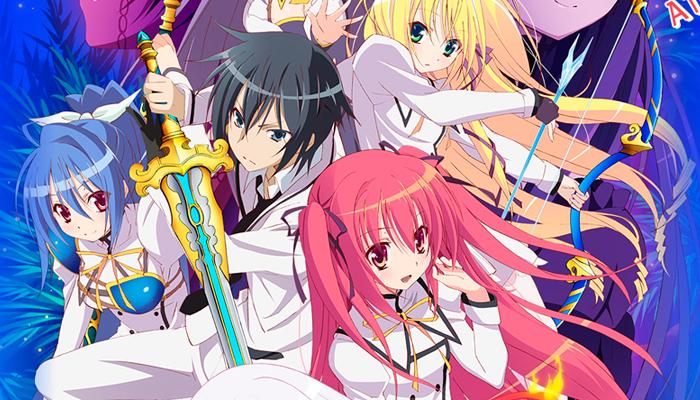 15 Rekomendasi Anime Action Romance Terbaik Sepanjang Masa