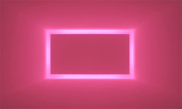 Windmills Of Your Mind James Turrell