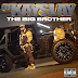 "Audio:  DJ Kay Slay ft Kendrick Lamar, Mac Miller, & Kevin Gates ""Cold Summer"""