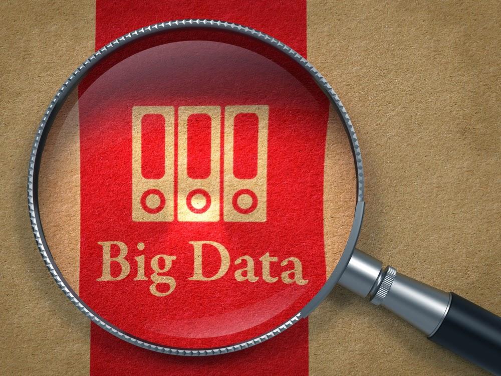 迎向消費者主導的世代,電信業加速布局「大數據」