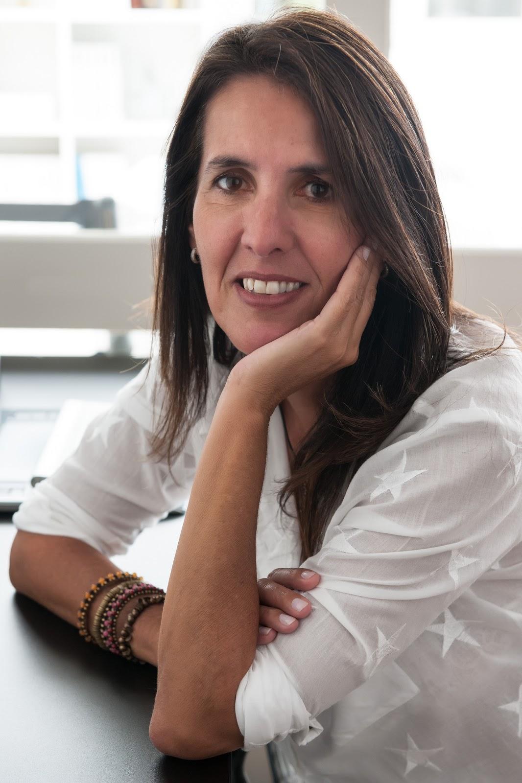 Conjunto Nacional apresenta talk-show gratuito com Martha Medeiros