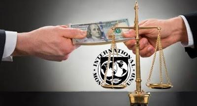 МВФ назвав головні умови для видачі траншу Україні