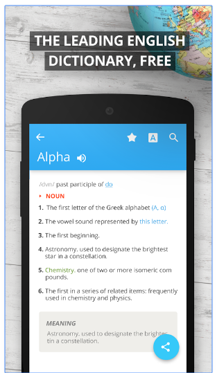 Advanced Oxford Dictionary Free Download