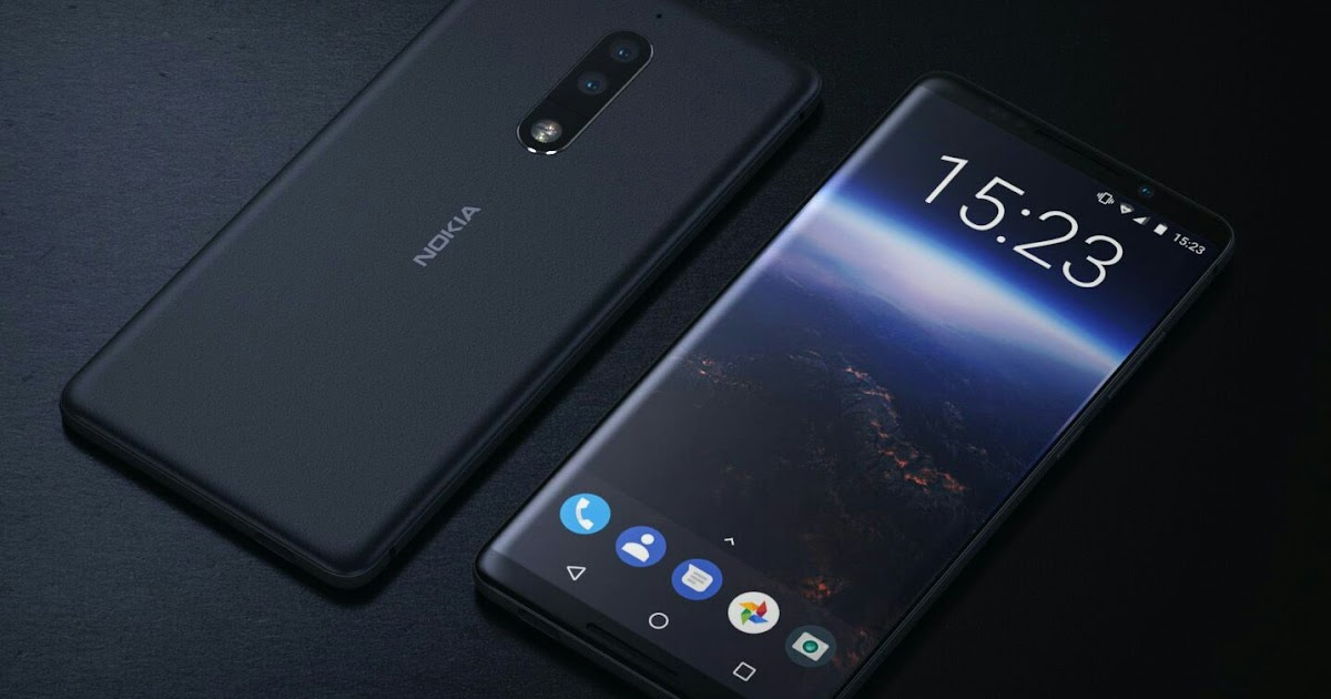 Download Samsung Galaxy S8 Stock Wallpapers Leaked: Download Nokia 9 Stock Wallpapers