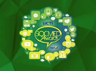 Nominasi dan Pemenang Socmed Awards 2016