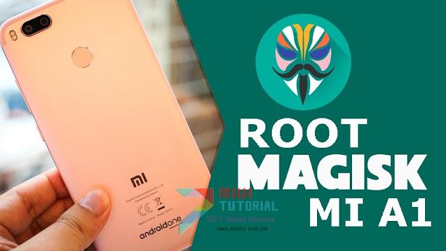 Root Magisk + Custom TWRP Recovery di Xiaomi Mi A1 Bukan Hal yang Mustahil Lagi: Cek Tutorialnya Berikut