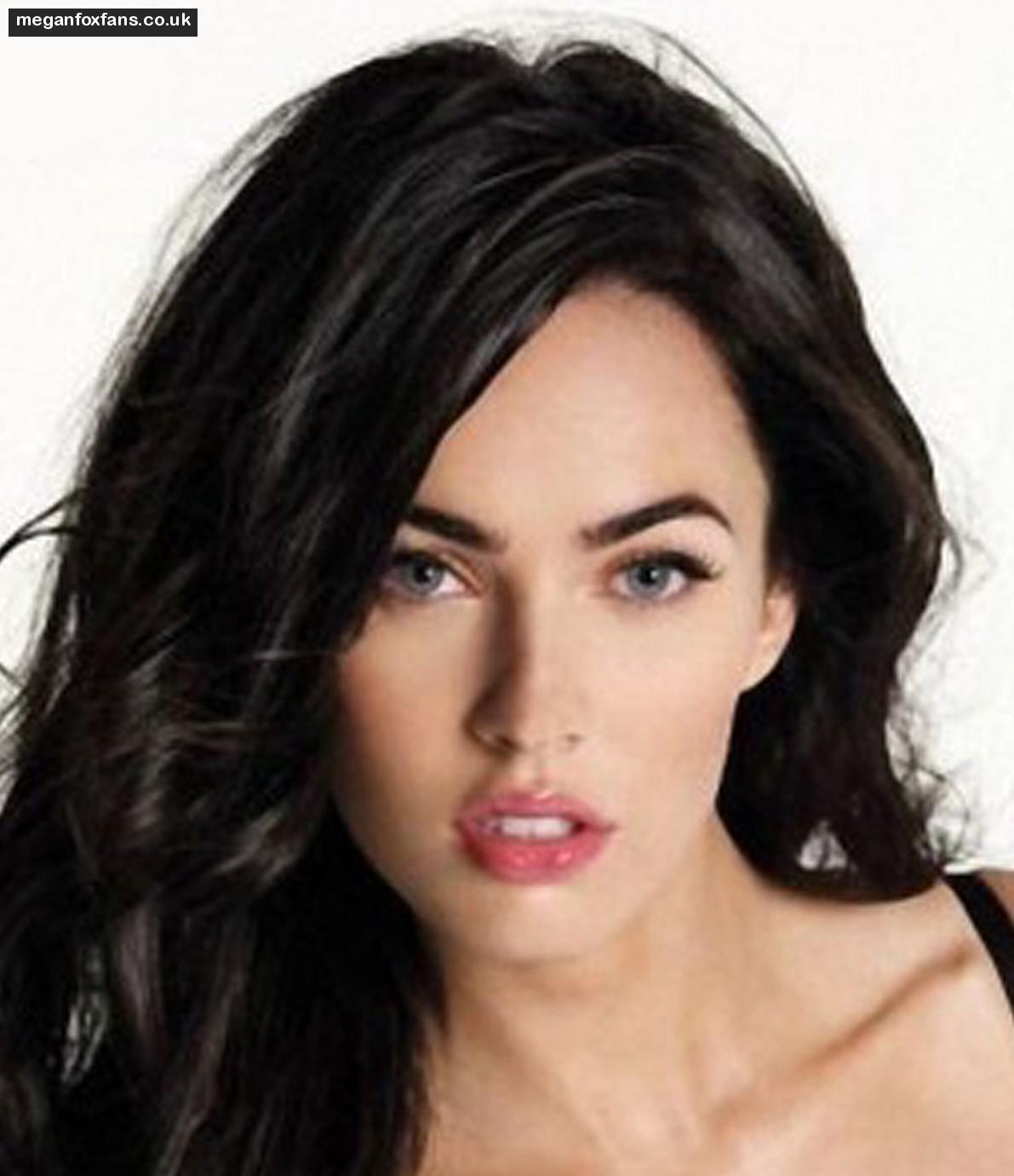 Megan Fox: Funny Image Collection: Megan Fox's Tattoo Of The Quote