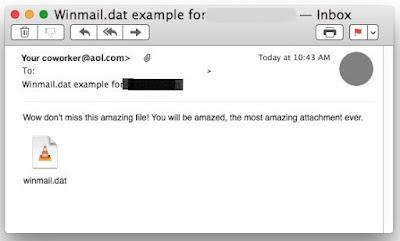Stop Sending WINMAIL.DAT Files