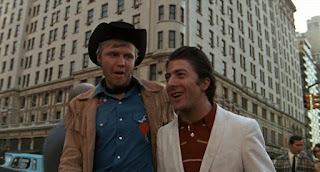 Midnight Cowboy - Jon Voight and Dustin Hoffman