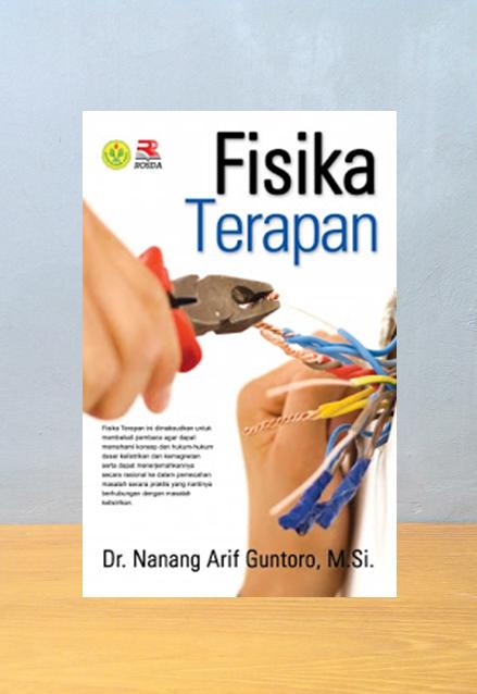 FISIKA TERAPAN, Nanang Arif Guntoro