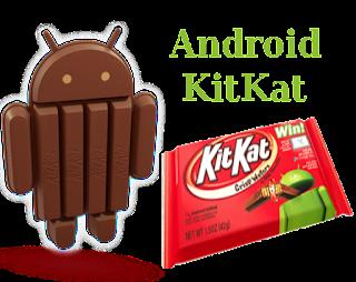 Tanpa PC : Mudah banget root hp android versi Kitkat 4.4