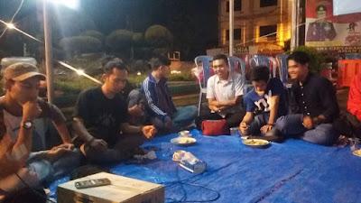 Elemen Mahasiswa Nilai Lampung Darurat Politik Uang