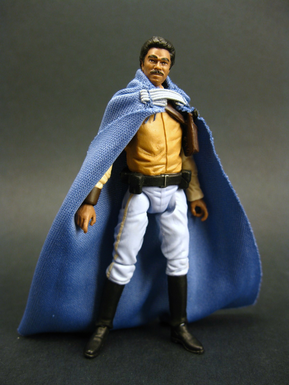 cdcc5f36 Like: He's the ideal Lando, the
